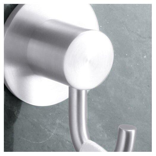 ZACK Bathroom Accessories Wall Mounted Towel Hook