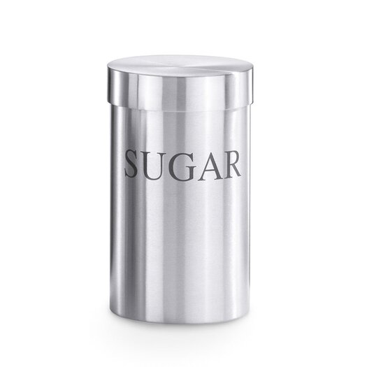 ZACK Cookware Vivace Sugar Canister
