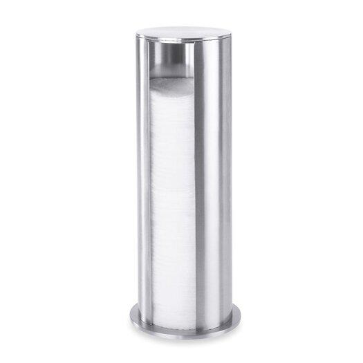 "ZACK Yara 7.5"" Cotton Pad Dispenser"