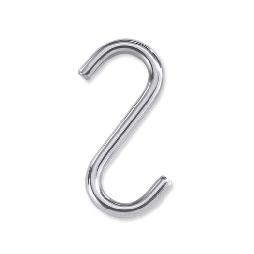 ZACK Small S-Hook
