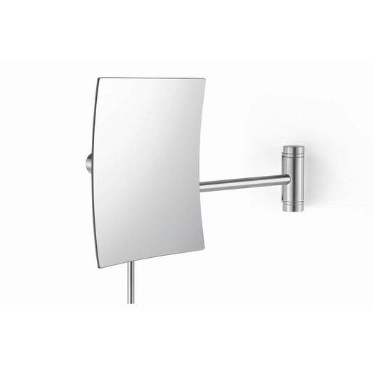 ZACK Xero Swiveling Wall Mirror