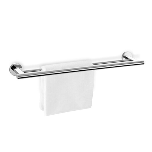ZACK Scala Wall Mounted Double Towel Bar