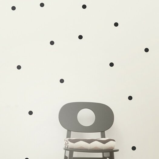 ferm LIVING Mini Dots Wall Decal