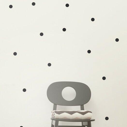 Mini Dots Wall Decal