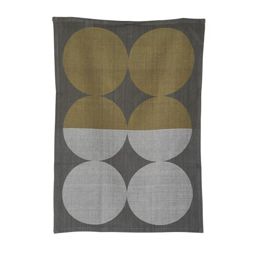 Moon Tea Towel