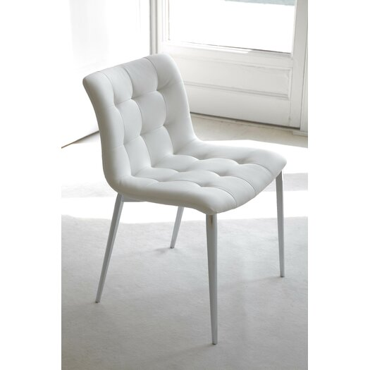 Kuga 4 Legs Side Chair