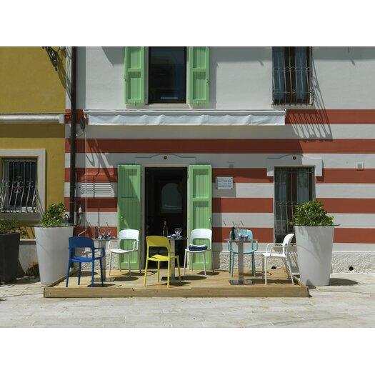 Home Gym Design: Bontempi Casa Gipsy Side Chair