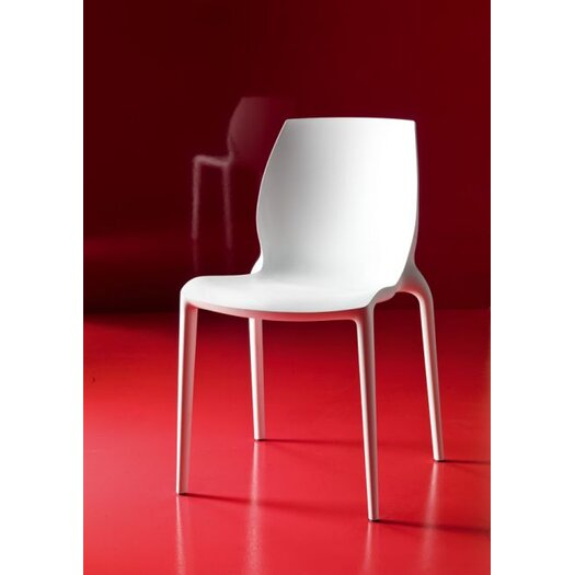 Bontempi Casa Hidra Ecoleather Chair