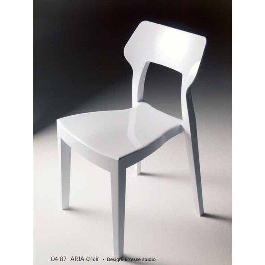 Bontempi Casa Aria Dining Side Chair