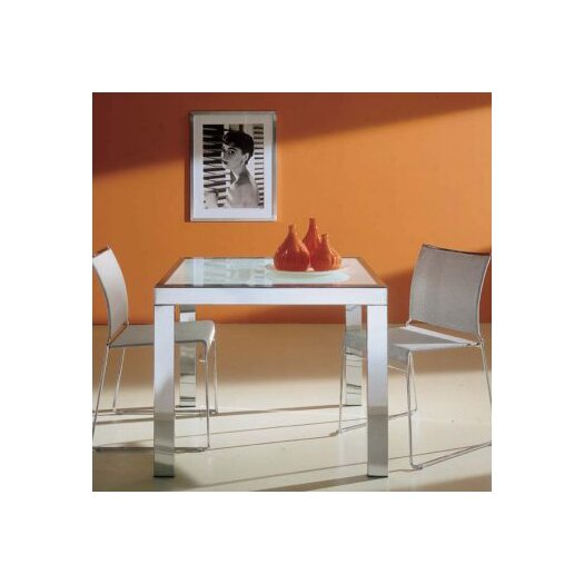 Bontempi Casa Sky Extendable Dining Table