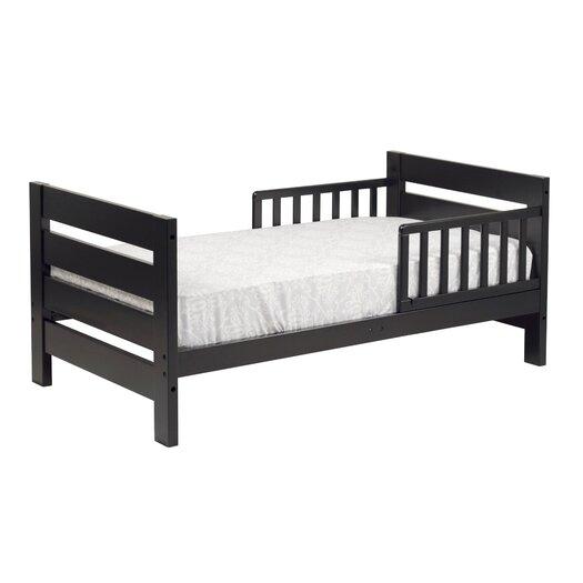 DaVinci Modena Toddler Panel Bed