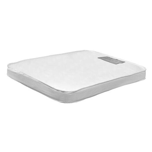 """DaVinci Sleepwell Sunshine Mini Crib Universal Fit 3"""" Ultra Firm Mattress"""