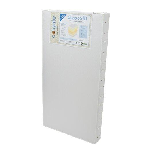Colgate Classica III Foam Crib Mattress