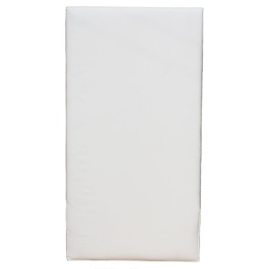 Colgate Postura Dual Firmness Eco-Memory Foam Crib Mattress
