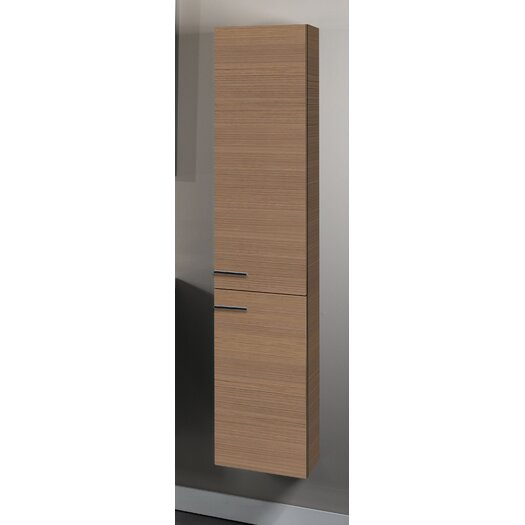 Iotti by Nameeks Simple Tall Storage Cabinet