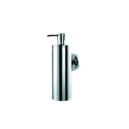 Geesa by Nameeks Circles Wall Mounted Soap Dispenser