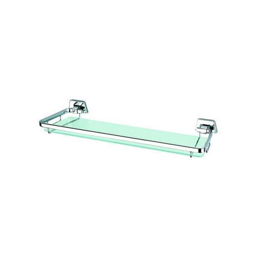 """Geesa by Nameeks Standard Hotel 20"""" Bathroom Shelf"""