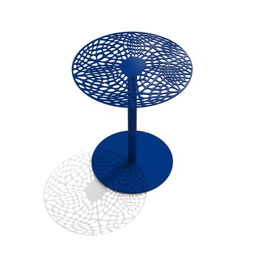 Arktura Coral Cafe Table