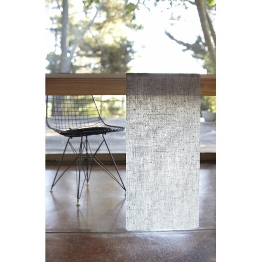 Good ... Modern Twist Table Runner Allmodern ...