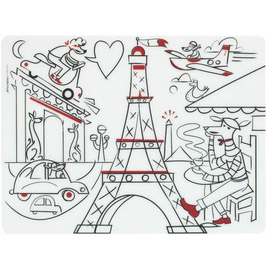 Modern-twist Kids Paris Daydream Placemat