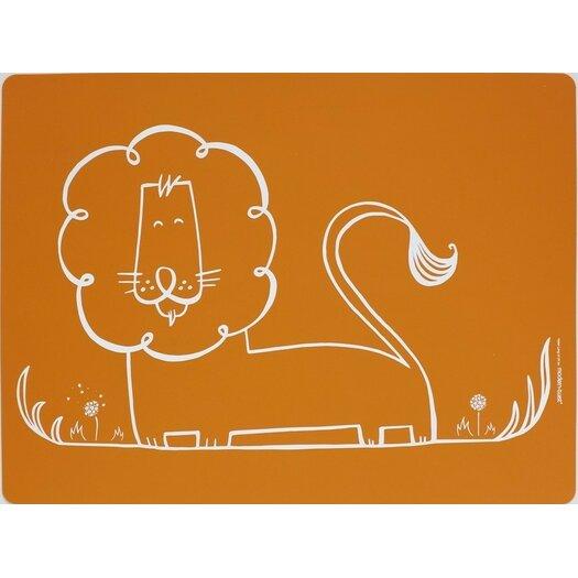 Dandy Lion Meal-Mat