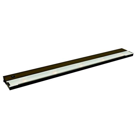 """Kichler Modular 40"""" Xenon Under Cabinet Bar Light"""