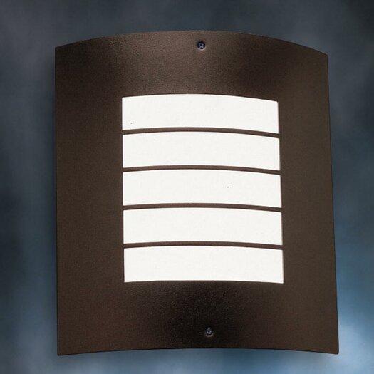 Kichler Newport 1 Light Sconce