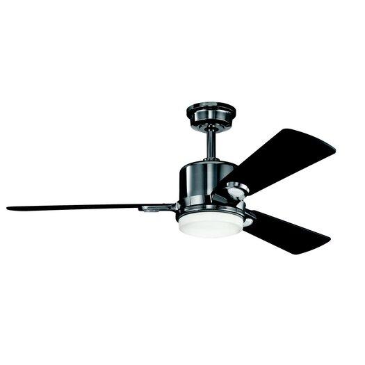 """Kichler 48"""" Celino 3 Blade Ceiling Fan"""