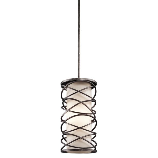 Kichler Krasi 1 Light Foyer Pendant