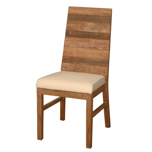 Jeffan Sedona Side Chair