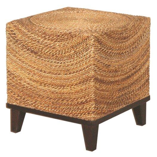 Jeffan Cypress End Table