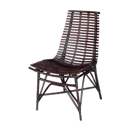 Jeffan Franklin Side Chair