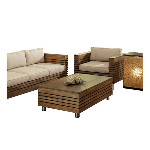 Jeffan Nova Coffee Table