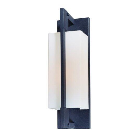Troy Lighting Blade 1 Light Wall Lantern