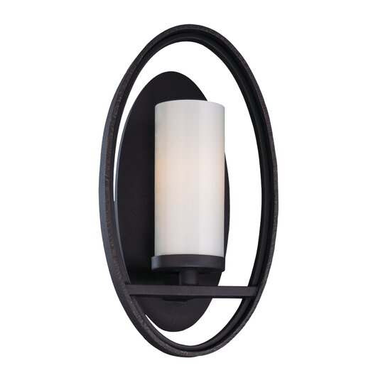 Troy Lighting Eclipse 1 Light Wall Sconce