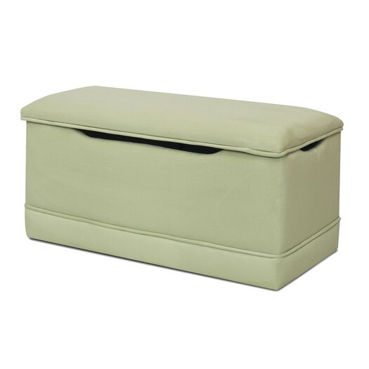 Hannah Baby Deluxe Toy Box