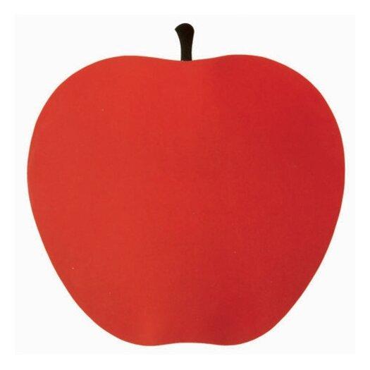 "Danese Milano Art Edition ""Uno, La Mela"" The Apple Graphic Art"