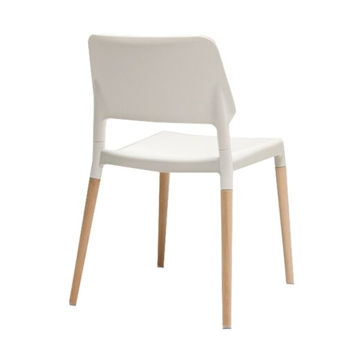 Belloch Armless Stacking Chair
