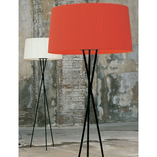 Santa & Cole Tripode Floor Lamp