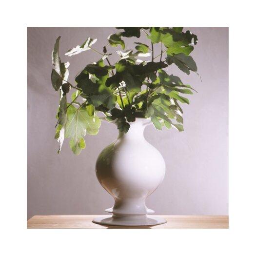 Produzione Privata Bianco Vase
