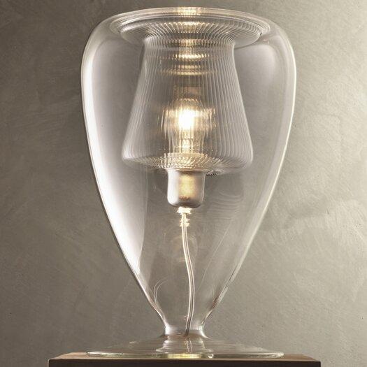 """Produzione Privata Aperto 15.7"""" H Table Lamp with Novelty Shade"""