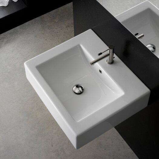 Scarabeo by Nameeks Bathroom Sink