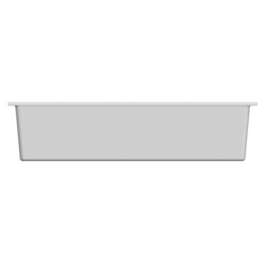 Scarabeo by Nameeks Miky Undermount Bathroom Sink