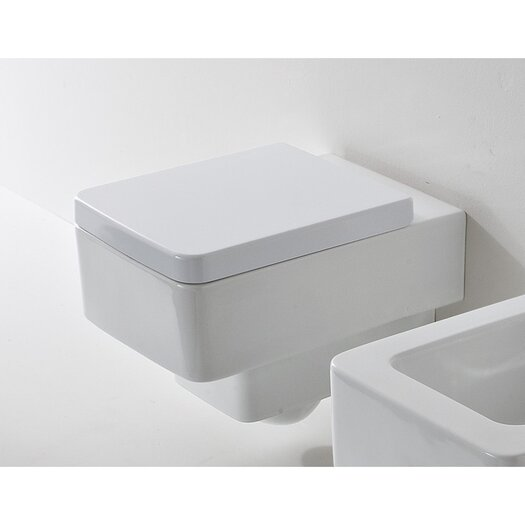 Teorema 1 Piece Toilet Product Photo