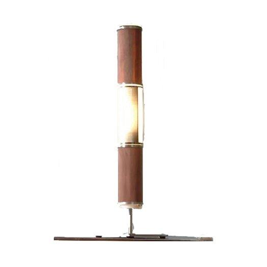 "&'Costa Bambu 17"" H Table Lamp"