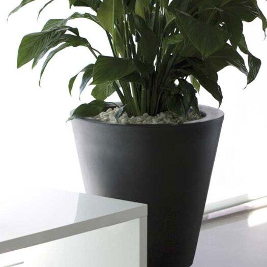 Vondom Aigua Round Pot Planter