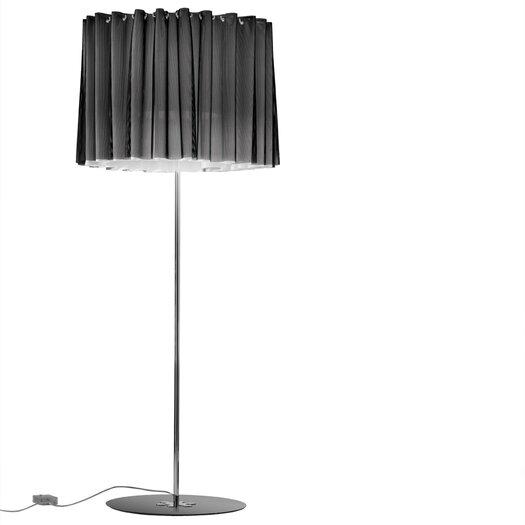 "Axo Light Lightecture Skirt - Single Fabric 70.87"" Floor Lamp"