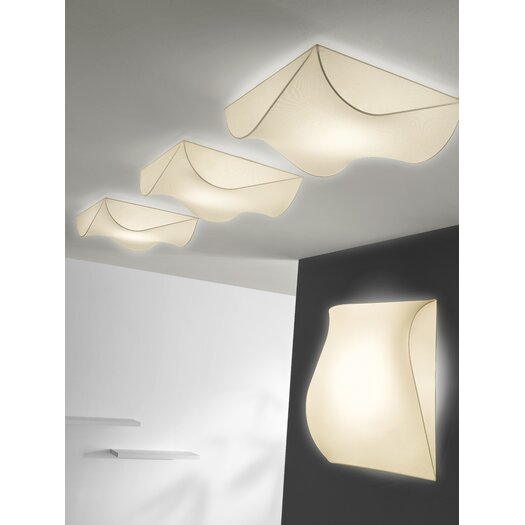 Axo Light Stormy Ceiling Light / Wall Sconce (Incandescent)