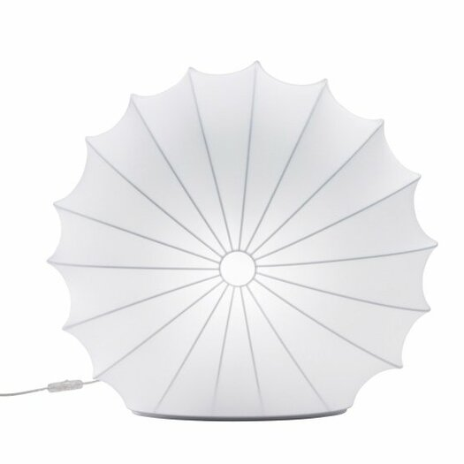 Axo Light Muse Table Lamp with Novelty Shade