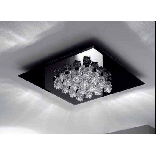 Axo Light Subzero 16 Light Ceiling Light